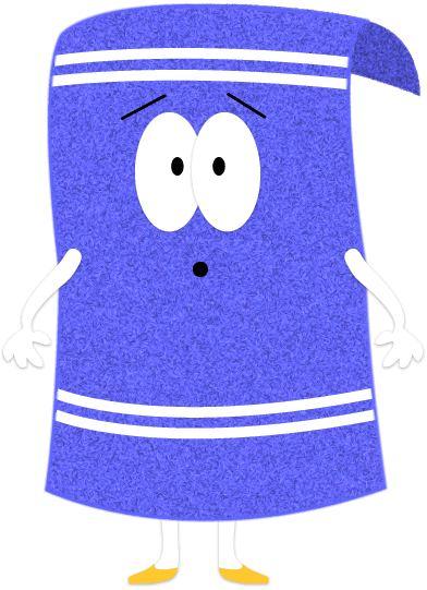 towelie wav